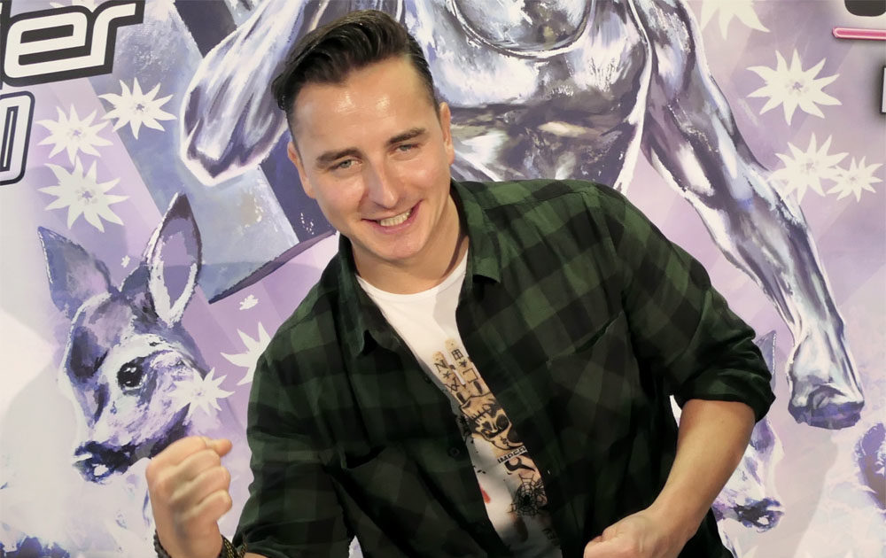 Andreas Gabalier-Mack