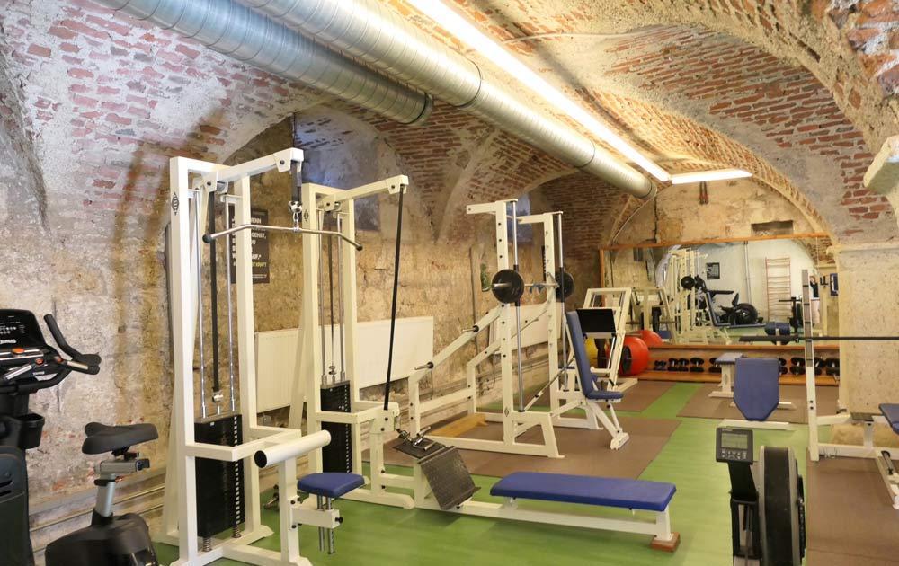 Kloster-Heiligenkreuz-Fitness