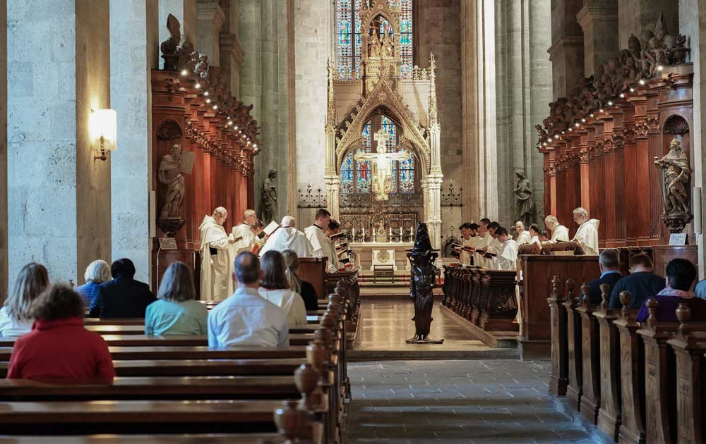 loster-Heiligenkreuz-Kapelle