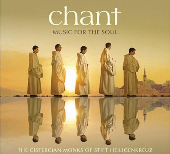 CD-Chant