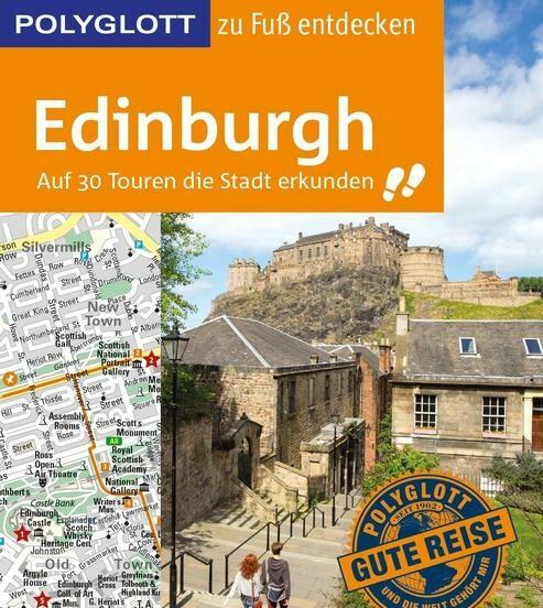 Edinburgh-Reisefuehrer
