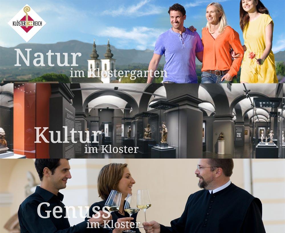 Kloesterreich-Banner