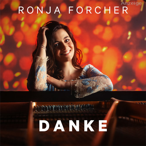 Ronja-Forcher-CD