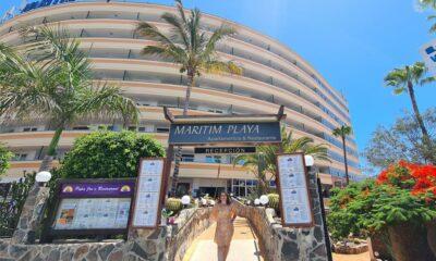 Maritim Playa Hotel
