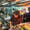 Roland-Küche-in-Aktion