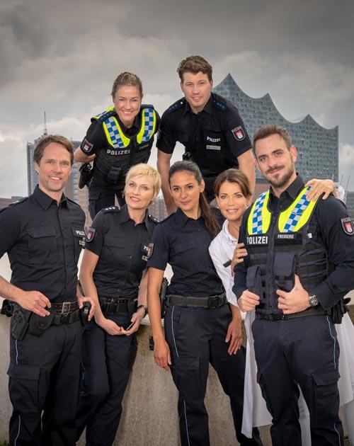 Hafenkante-Team